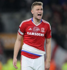 Ben Gibson back on Liverpools radar after Van Dijk disappointment