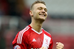 Chelsea to watch Ben Gibson at Arsenal