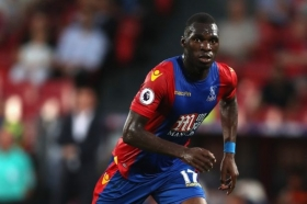 Christian Benteke off to China?