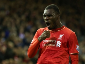 Crystal Palace bid for Christian Benteke