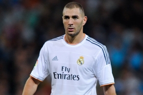 Arsenal interested in Real Madrid striker?
