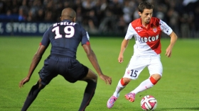 Monaco star nearing Man Utd move