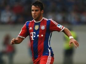 Man City target Juan Bernat