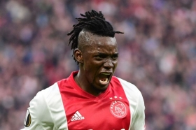 Bertrand Traore news
