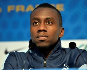 French midfielder Blaise Matuidi wanted by Arsenal