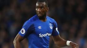 Aston Villa boss confirms interest in Everton winger