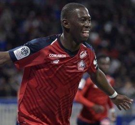 Tottenham enter transfer race for Ligue 1 midfielder