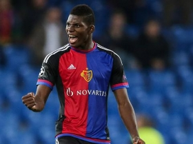 Arsenal to rival Spurs for Breel Embolo