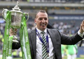 Brendan Rodgers news