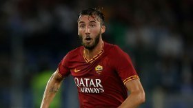 Arsenal lining up move for Roma midfielder?