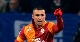 Burak Yilmaz news