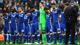 Tonights the night for Chelsea