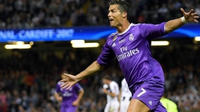 Real Madrid conquer Europe again