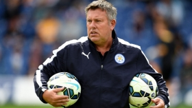 Leicester Manager Candidate