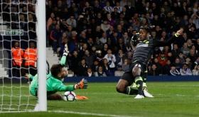 Job done: Chelsea crowned Premier League champions