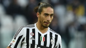 Martin Caceres to have Southampton medical