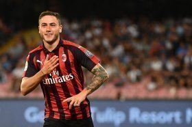 Manchester United want to sign AC Milan right-back?