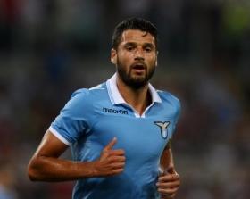Inter Milan ready Candreva bid