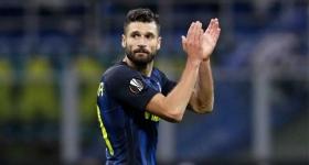 West Ham offered Inter Milan attacker