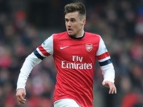 Sam Allardyce confirms Carl Jenkinson agreement