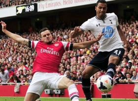 West Ham plot Nacer Chadli swoop