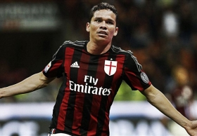 PSG consider January move for Bacca