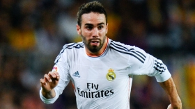 Dani Carvajal attracts Liverpool interest