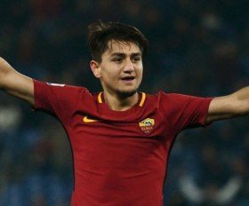 Cengiz Under wanted by Bayern Munich