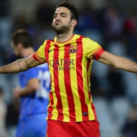 Chelsea to open talks for Cesc Fabregas
