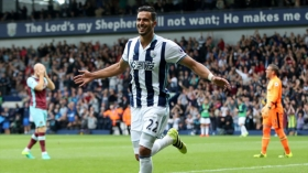 West Brom issue hands off warning to Swansea