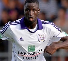 West Ham United sign Cheikhou Kouyate