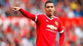 Chris Smalling news