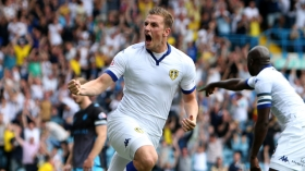 Chris Wood news