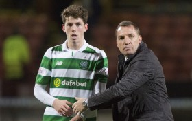 Would Ryan Christie be good enough at Celtic?