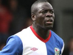 QPR to sign Christopher Samba