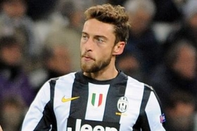 Claudio Marchisio news