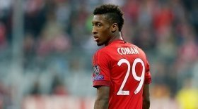 Manchester United receive blow in pursuit of Bayern star