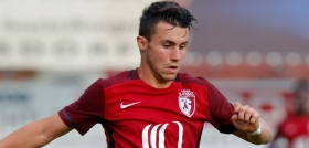 Arsenal target Lille defender as Bellerin replacement