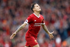 Liverpool receive good news in Barcelonas pursuit of Coutinho