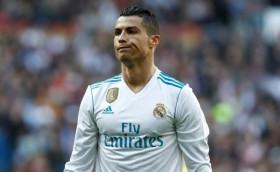 Cristiano Ronaldo news