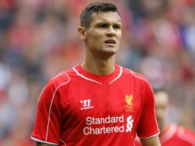 Liverpool defender signs new contract