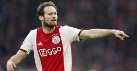 Daley Blind news