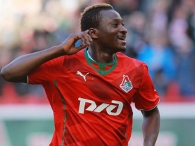 Sunderland sign Dame NDoye on loan