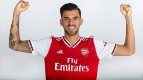 No option to buy included in Ceballos Arsenal deal