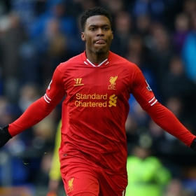 Liverpool to keep hold of Sturridge