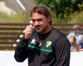 Canaries aware of EPL vultures circling amid relegation battle
