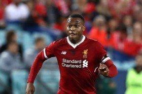 Daniel Sturridge free to leave Liverpool in January