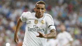 Liverpool chasing Real Madrid defender