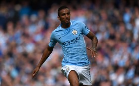 Manchester City defender eyeing winter exit?
