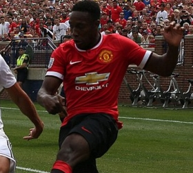 Danny Welbeck heading for Man Utd exit?